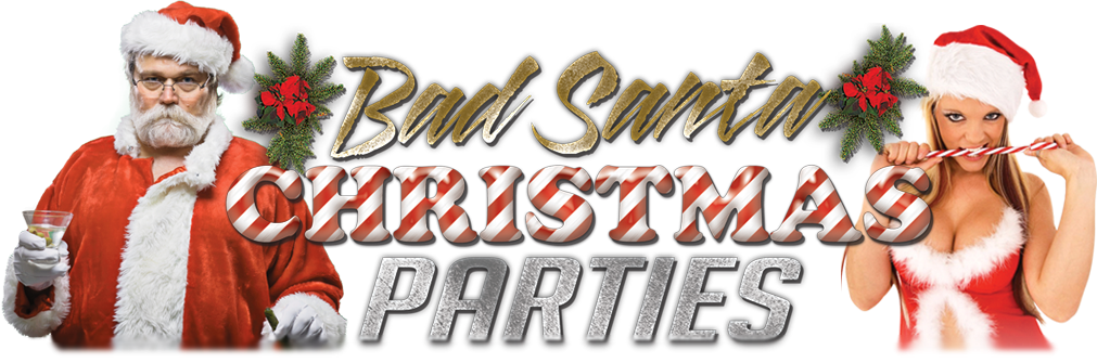 Bad Santa Parties